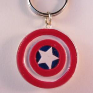 Schild Captain America