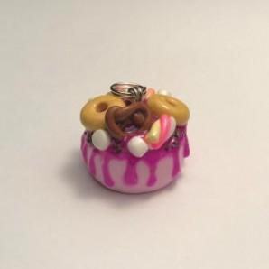 Bedel dripcake pink_mrt20