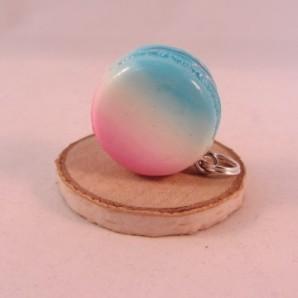 Macaron tricolori