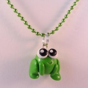 Ketting frog
