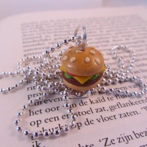 Ketting cheeseburger