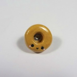 Pin donut