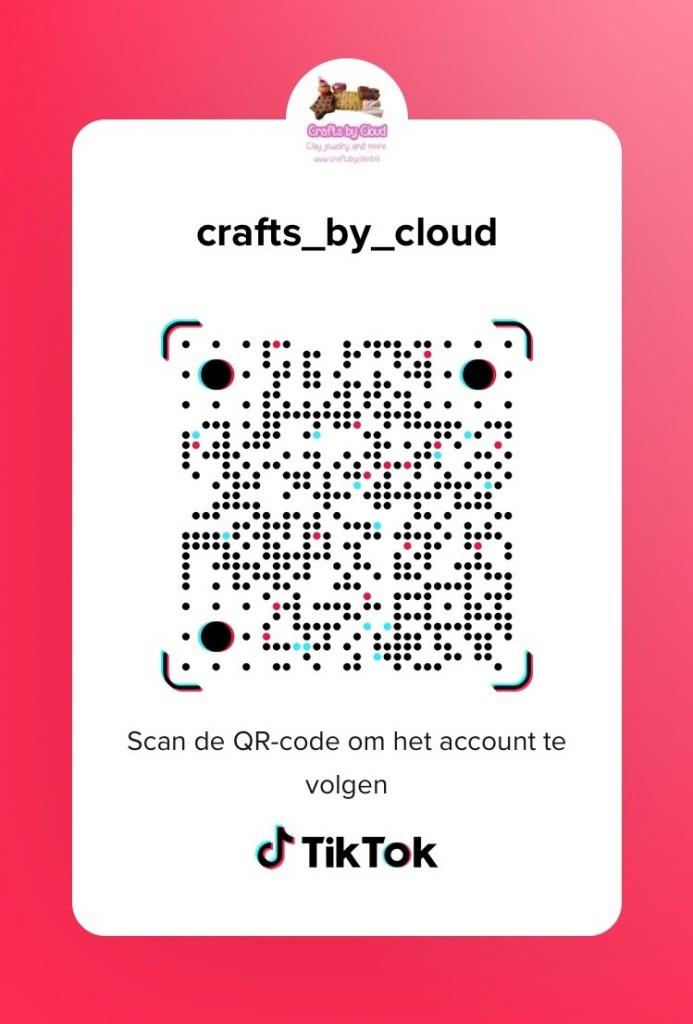 TikTok Crafts by Cloud